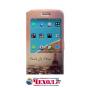 Фирменный уникальный необычный чехол-подставка для HTC 10 / HTC One M10 / Lifestyle 10 5.2