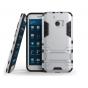 Противоударный усиленный ударопрочный фирменный чехол-бампер-пенал для HTC 10 / HTC One M10 / Lifestyle 10 5.2..