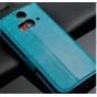Фирменный чехол-книжка из качественной импортной кожи с подставкой застёжкой и визитницей для HTC Butterfly 2 ..