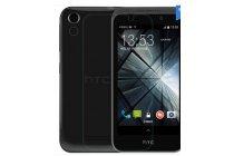 Фирменная оригинальная защитная пленка для телефона HTC Desire 320 глянцевая