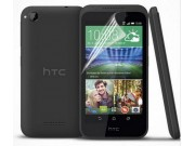 Фирменная защитная пленка для телефона HTC Desire 526/ 526 Dual Sim/ 526 G+ матовая..