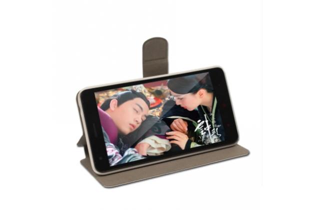 """Фирменный чехол-книжка с безумно красивым расписным рисунком на HTC Desire 526/ 526 Dual Sim/ 526 G+ """"тематика Кит"""""""
