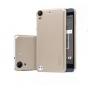 Фирменная задняя панель-крышка-накладка из тончайшего и прочного пластика для HTC Desire 530 / Desire 630 Dual..