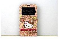 """Чехол-защитный кожух для HTC Desire 820 dual sim """"тематика Hello Kitty"""""""