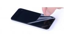 """Фирменная оригинальная защитная пленка для телефона HTC Desire 825 Dual Sim 5.5"""" глянцевая"""