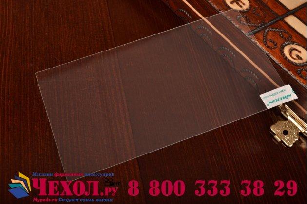 Фирменное защитное закалённое стекло премиум-класса из качественного японского материала с олеофобным покрытием для HTC Desire 826