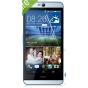 Фирменная оригинальная защитная пленка для телефона HTC Desire 826 глянцевая..