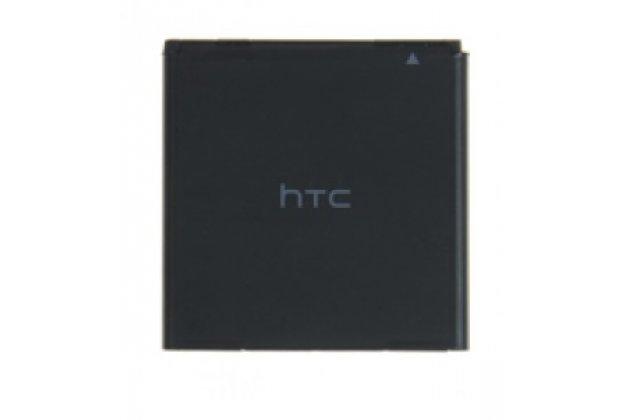 Фирменная аккумуляторная батарея 1650mah BL11100/BD11100 на телефон HTC Desire V (T328w)  + гарантия