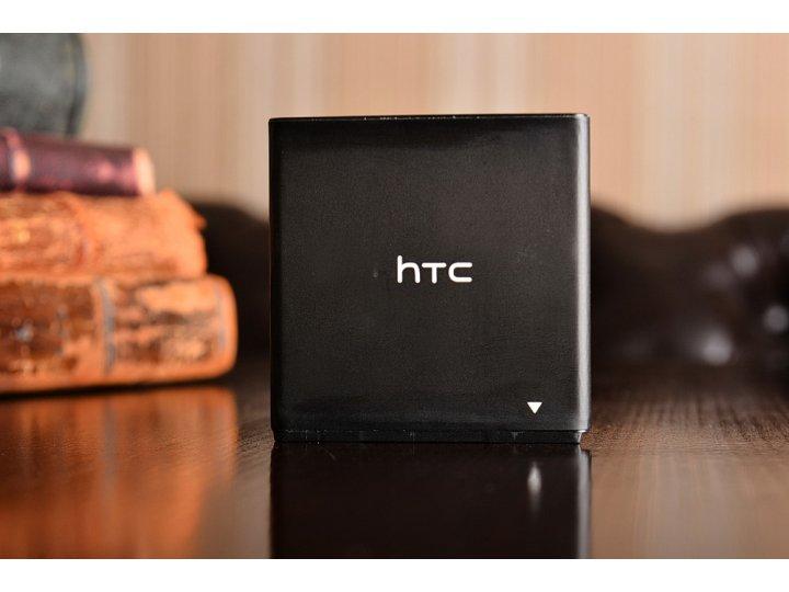 Фирменная аккумуляторная батарея 1730  mAh BG86100 на телефон HTC Evo 3D / HTC Sensation XE / Sensation XL+ га..