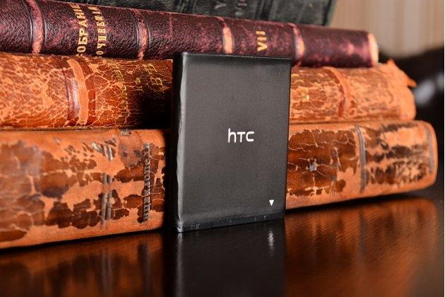 Фирменная аккумуляторная батарея 1730  mAh BG86100 на телефон HTC Evo 3D / HTC Sensation XE / Sensation XL+ гарантия