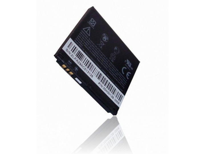 Фирменная аккумуляторная батарея BB81100 1230mah на телефон HTC HD2/ Leo/ Leo 100/ T8585/ T9193 + гарантия..