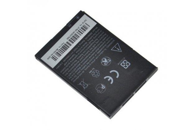 Фирменная аккумуляторная батарея 1300 mAh BB96100  на телефон HTC Legend (G6)+ гарантия