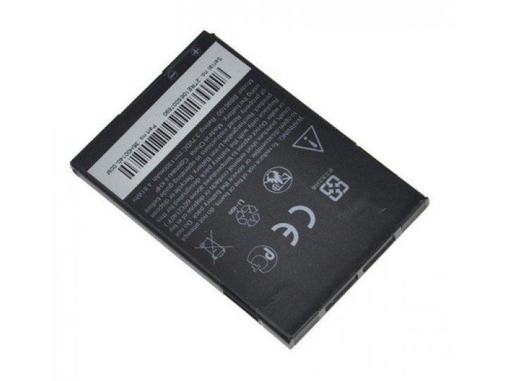 Фирменная аккумуляторная батарея 1300 mAh BB96100  на телефон HTC Legend (G6)+ гарантия..