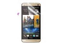 Фирменная оригинальная защитная пленка для телефона HTC One M8/M8s/(M8) EYE глянцевая