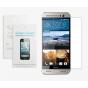 Фирменная оригинальная защитная пленка для телефона HTC One M9 Plus глянцевая..
