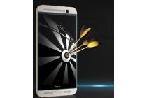 Фирменное защитное закалённое противоударное стекло премиум-класса из качественного японского материала с олеофобным покрытием для HTC One M9 Plus