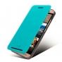 Фирменный чехол-книжка  для  HTC One ME Dual Sim / M9e 5.2