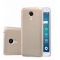 Фирменная задняя панель-крышка-накладка из тончайшего и прочного пластика для HTC One X9 5.5