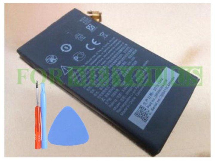 Фирменная аккумуляторная батарея 1700mAh BM59100 на телефон HTC Windows Phone 8s + инструменты для вскрытия + ..