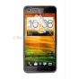 Фирменная оригинальная защитная пленка для телефона HTC Butterfly X920 глянцевая..