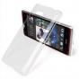 Фирменная ультра-тонкая полимерная из качественного пластика задняя панель-чехол-накладка для HTC Desire 600 п..