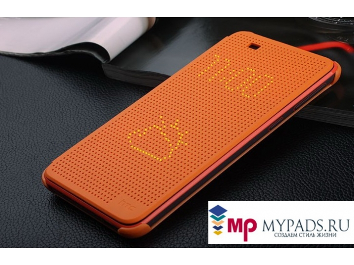 Чехол с мультяшной 2D графикой  для HTC Desire 620G Dual Sim в точечку с дырочками прорезиненный с перфорацией..