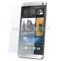 Фирменная оригинальная защитная пленка для телефона HTC One M7 (801) глянцевая..