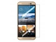 Фирменная оригинальная защитная пленка для телефона HTC One M9/ M9s/M9 Prime Camera Edition глянцевая..