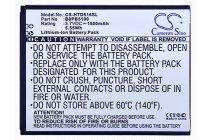 Фирменная аккумуляторная батарея 1500mAh для телефона HTC Desire 516 + гарантия