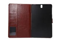 Фирменный необычный чехол для  Samsung Galaxy Tab S3 9.7 SM-T820/T825 тематика Винтажные Розы