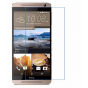 Фирменная оригинальная защитная пленка для телефона HTC One E9 Plus глянцевая..