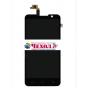 Фирменный LCD-ЖК-сенсорный дисплей-экран-стекло с тачскрином на телефон Highscreen Alpha R