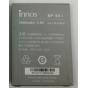 Фирменная аккумуляторная батарея 3000mAh BP-5X-i на телефон Highscreen Boost 2 + гарантия..