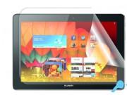 Фирменная защитная пленка для планшета Huawei Mediapad 10 FHD матовая..
