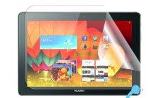 Фирменная защитная пленка для планшета Huawei Mediapad 10 FHD матовая
