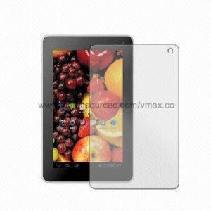 Защитная пленка для Huawei MediaPad 7 Lite матовая