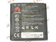 Усиленная батарея-аккумулятор большой ёмкости 2150mAh для телефона Huawei Ascend Honor Pro G600 (U8950) + гара..