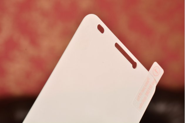 Фирменное защитное закалённое стекло премиум-класса из качественного японского материала с олеофобным покрытием для Huawei Ascend G620S