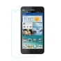 Фирменная оригинальная защитная пленка для телефона Huawei Ascend G620S глянцевая..