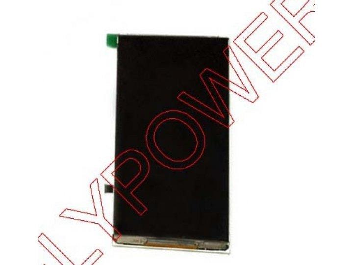 Фирменный LCD-ЖК-сенсорный дисплей-экран-стекло с тачскрином на телефон Huawei Ascend G620S черный + гарантия..