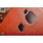 Фирменный чехол-книжка  для  Huawei Ascend G8/G7 Plus/GX8 из качественной водоотталкивающей импортной кожи на ..