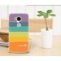 Фирменная необычная из легчайшего и тончайшего пластика задняя панель-чехол-накладка для Huawei Ascend G8/G7 P..