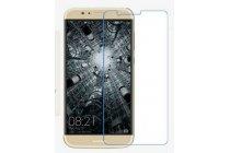 Фирменная оригинальная защитная пленка для телефона Huawei Ascend G8/G7 Plus/GX8 глянцевая
