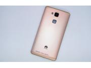 Родная оригинальная задняя крышка-панель которая шла в комплекте для Huawei Ascend Mate 7 (MT7-TL10/CL00) золо..