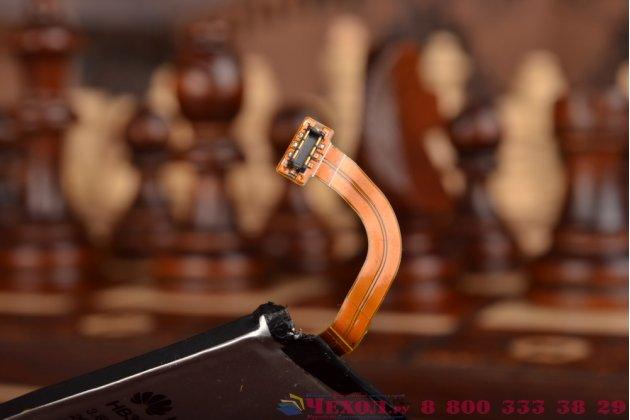 Фирменная аккумуляторная батарея HB3742A0EBC 2050mAh на телефон Huawei Ascend P6/ P6S  + гарантия