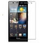 Фирменная оригинальная защитная пленка для телефона Huawei Ascend P6/ P6S глянцевая..