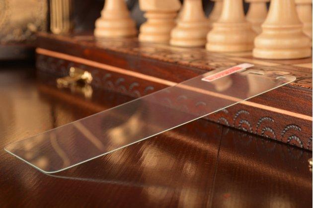"""Фирменное защитное закалённое противоударное стекло премиум-класса из качественного японского материала с олеофобным покрытием для телефона  Huawei Ascend Y635/ Y635-CL00/Y635-TL00/ Y635-L21 5.0"""""""