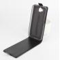 Фирменный оригинальный вертикальный откидной чехол-флип для Huawei Enjoy 5 (TIT-AL00)/Y6 Pro/Honor 4C Pro (TIT..