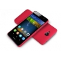 Фирменная задняя панель-крышка-накладка из тончайшего и прочного пластика для Huawei Enjoy 5 (TIT-AL00)/Y6 Pro..