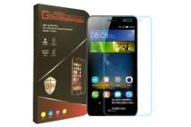 """Фирменное защитное закалённое противоударное стекло премиум-класса из качественного японского материала с олеофобным покрытием для телефона  Huawei Enjoy 5 (TIT-AL00)/Y6 Pro/Honor 4C Pro (TIT-L01) 5.0"""""""